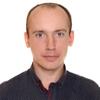 Олександр Корніяка, 27, г.Киев