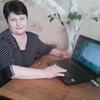 любовь, 53, г.Дубовское