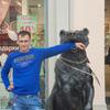 Андрей, 42, г.Ванино