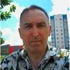 Владимир, 55, г.Рославль