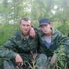 Павел Иванов, 26, г.Шилка