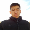 Макс Аргынбаев, 20, г.Зайсан