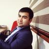 Davron Mehmonov, 26, г.Андижан