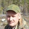 Владимир, 38, г.Муезерский