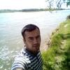 Бек, 27, г.Черногорск