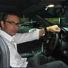 Gio, 33, г.Lecce