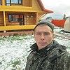 дмитрий, 34, г.Тотьма