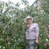 Надежда Петровна, 70, г.Нягань