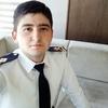 Елксан, 22, г.Баку