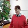 галина, 64, г.Торопец