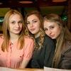 Анастасия ♥ОН МНЕ ОЧЕ, 25, г.Донецк