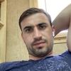 Андрей, 30, г.Белоозёрский