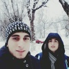 Халид, 20, г.Кострома
