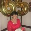 Полина, 68, г.Тальное