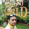 Shahzad, 43, г.Исламабад