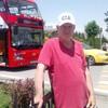 Евгений, 64, г.Самарканд