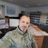 Александр, 47, г.Гамбург