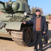 Виктор, 61, г.Новополоцк