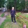 Эдик, 47, г.Белоозёрский