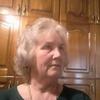 галина, 68, г.Городец