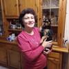 Lana, 56, г.Аликанте