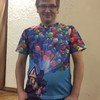 Евгений Соколов, 42, г.Пермь