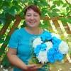 Татьяна, 50, г.Оса
