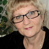 Людмила Василишина, 59, г.Шепетовка
