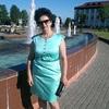 АЛЛА, 51, г.Вилейка