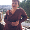 алла, 54, г.Иерусалим