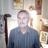 николай, 58, г.Арзамас