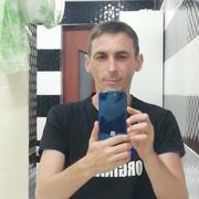 денис 35 Курсавка