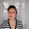 Галина, 55, г.Лугины