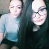 Ksu, 18, г.Новосибирск
