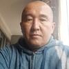 Еркен, 47, г.Шымкент