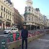 Santiago, 18, г.Богота