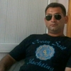 Ильхам Гусейнов, 44, г.Баку
