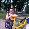 Светлана, 57, г.Кагарлык
