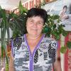 Олександра, 58, г.Ярмолинцы
