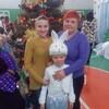 Галина, 46, г.Золочев