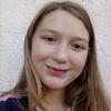марічка, 16, г.Ивано-Франковск