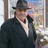 ВИКТОР, 63, г.Шостка