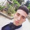 Piero Crimi, 21, г.Рим