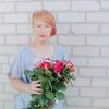 валентина, 38, г.Новомосковск