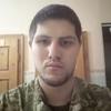 Богдан Коваленко, 21, г.Червоноград