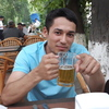 Otabek, 25, г.Ташкент