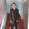 костя, 19, г.Стаханов
