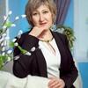 Марина Дольнева (Орло, 53, г.Артемовск