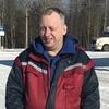Андрей, 45, г.Петрозаводск