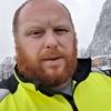 Giedrius, 38, г.Осло